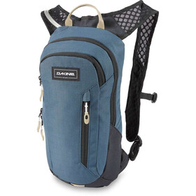 Dakine Shuttle 6l Rucksack Herren midnight blue